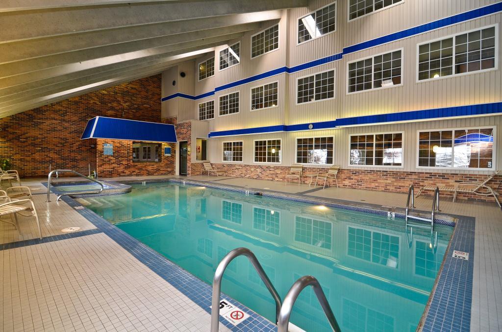 베스트 웨스턴 롱브랜치 호텔 앤드 컨벤션 센터