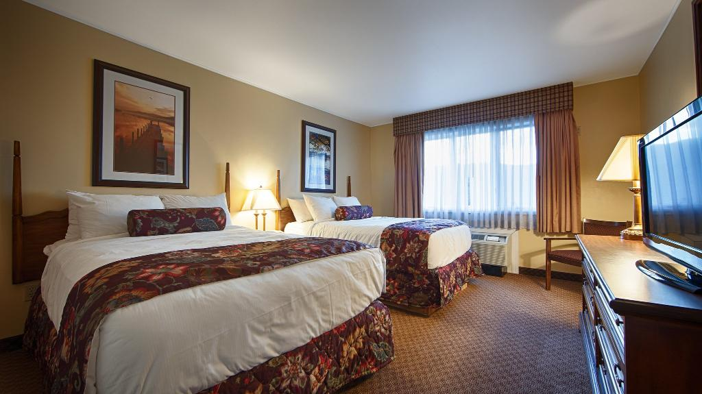 BEST WESTERN of Lake George