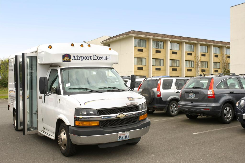 ‪BEST WESTERN Airport Executel‬