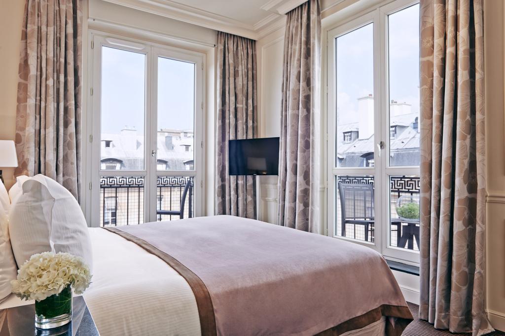 グランド ホテル ド パレ ロイヤル