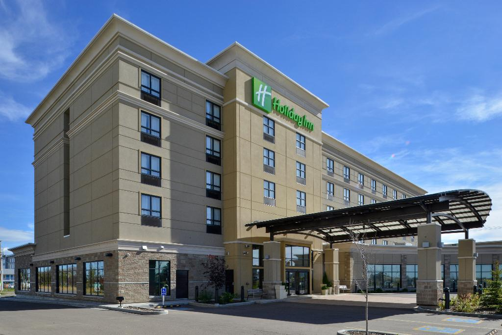 Holiday Inn Hotel & Suites Edmonton Airport & Conference Centre