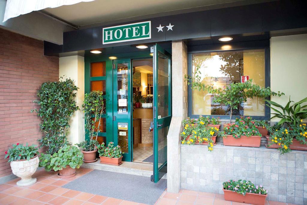 Hotel Vignola Assisi
