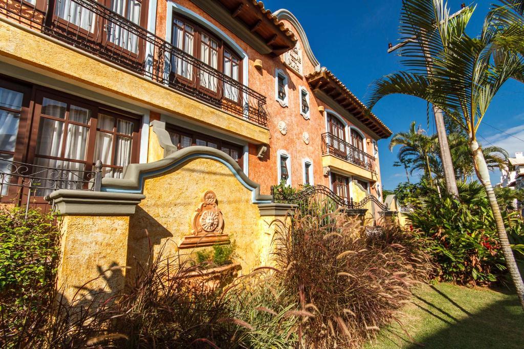 Villas Jurere – Hotel Boutique