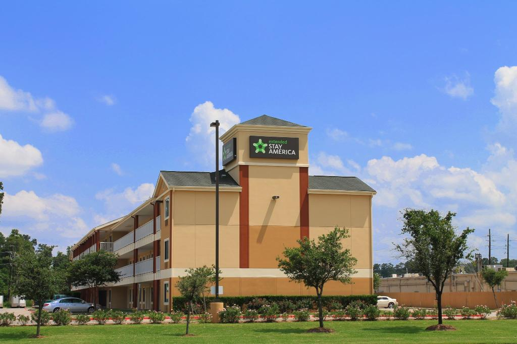 Extended Stay America - Houston - The Woodlands