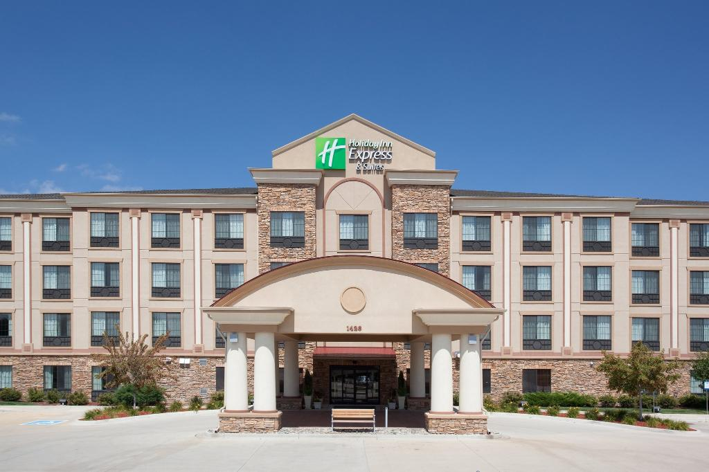 ‪Holiday Inn Express Fort Collins‬