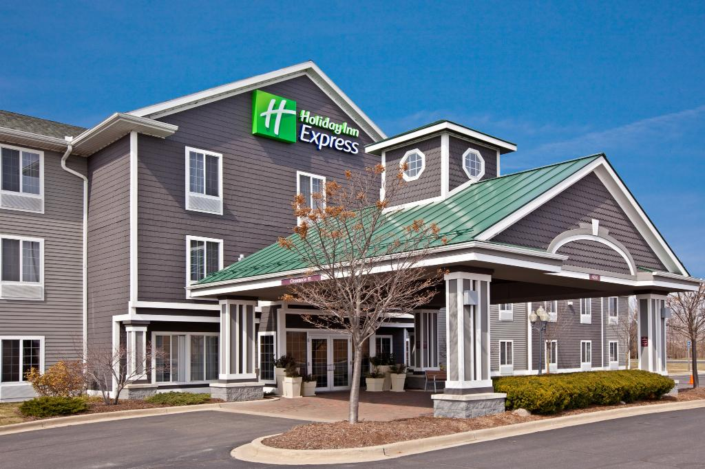 ‪Holiday Inn Express Grandville‬