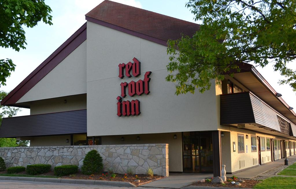 ‪Red Roof Inn Benton Harbor St. Joseph‬