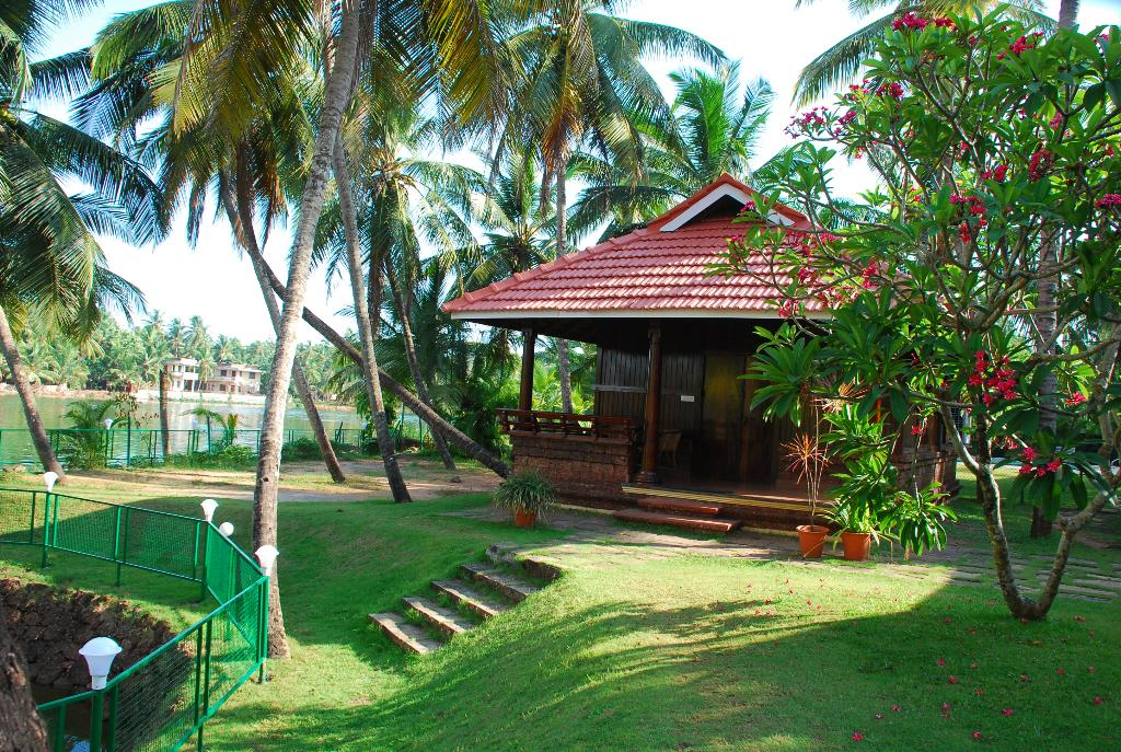 Gokulam Nalanda Resort