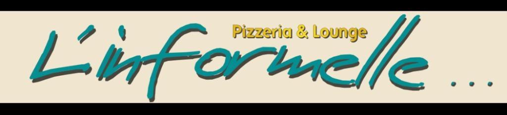 Pizzeria L'informelle
