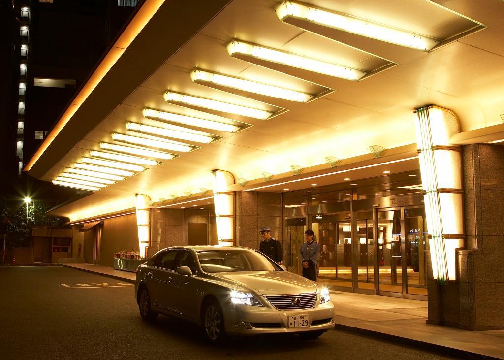 โรงแรมแกรนด์ พาเลซ