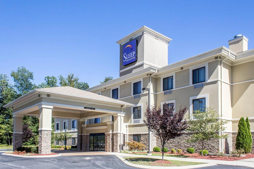 Sleep Inn & Suites Middlesboro