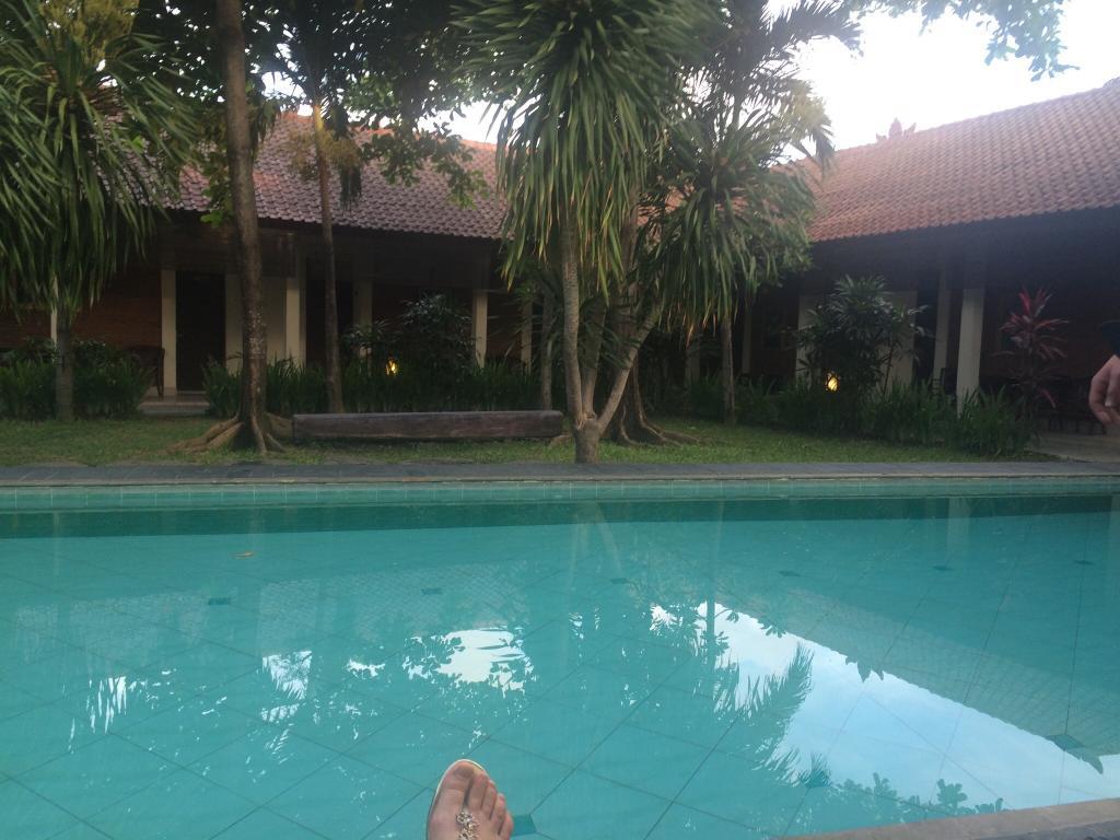 Bali Hoki Hotel