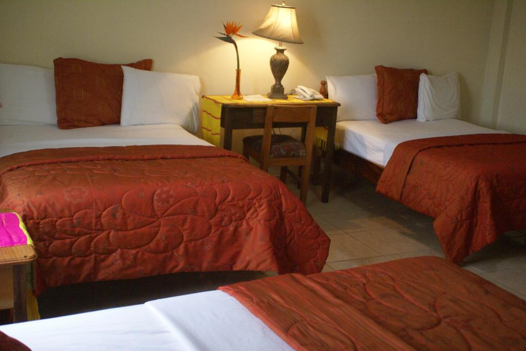 Hotel Ipsan Nah