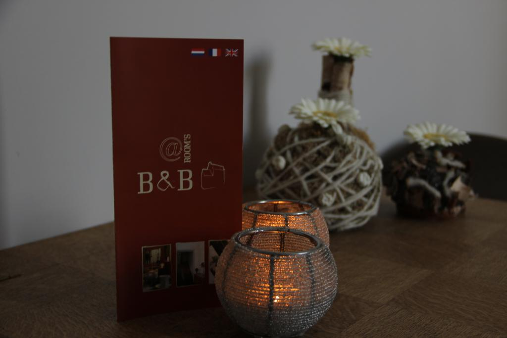 B&B @Room's