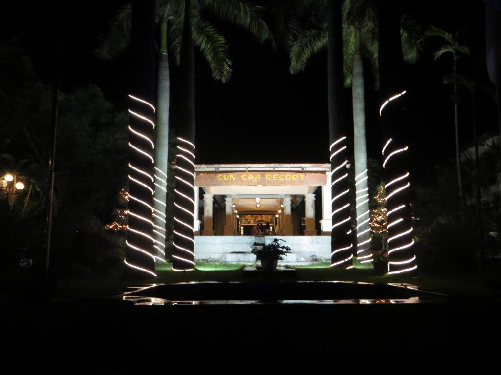 Sun Spa Resort Quang Binh Vietnam