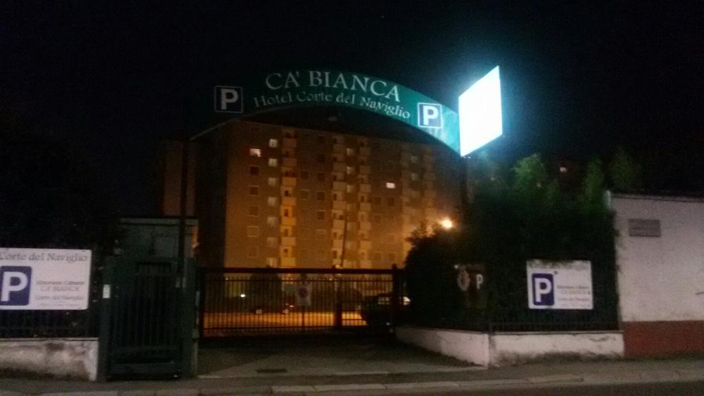 Ristorante Ca Bianca Hotel