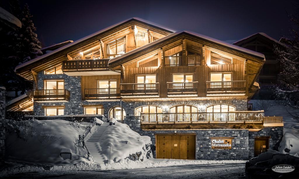 Chalet Matsuzaka Hotel & Spa