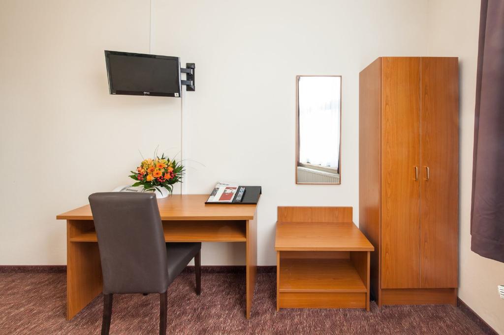Novum Hotel Hansahof