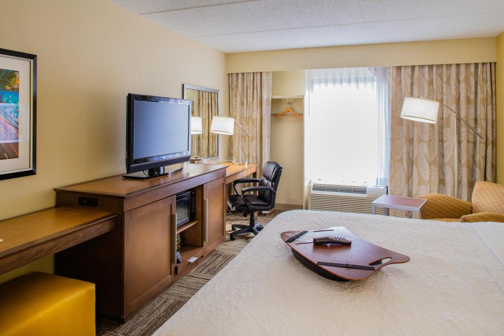 ‪Hampton Inn Atlanta - Northlake‬
