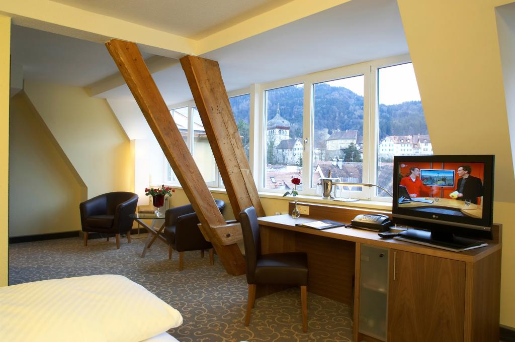 Hotel Weisses Kreuz