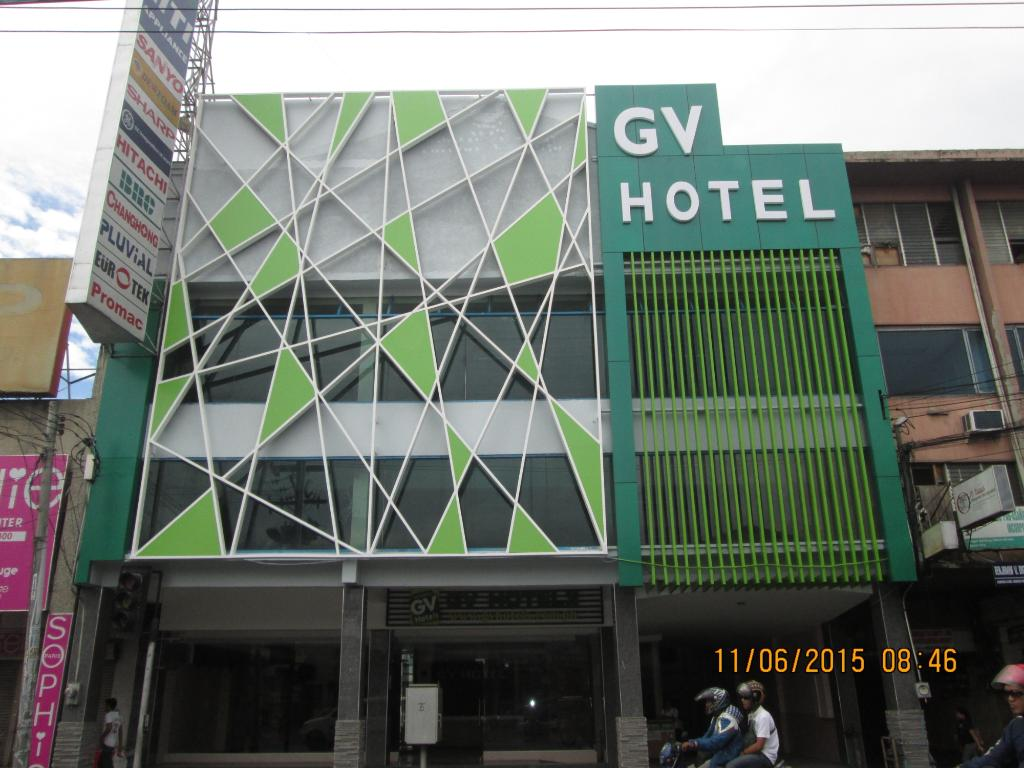 GV Hotel Davao City