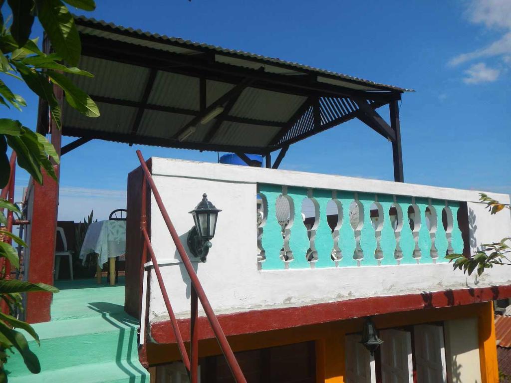Casa Colonial Carmen Vernier Rodriguez