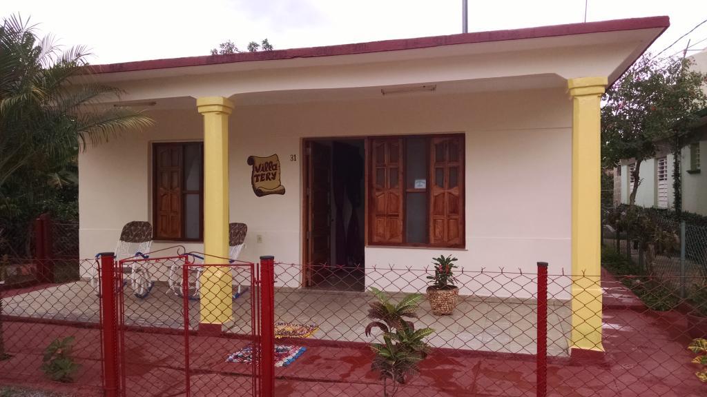 Villa Tery