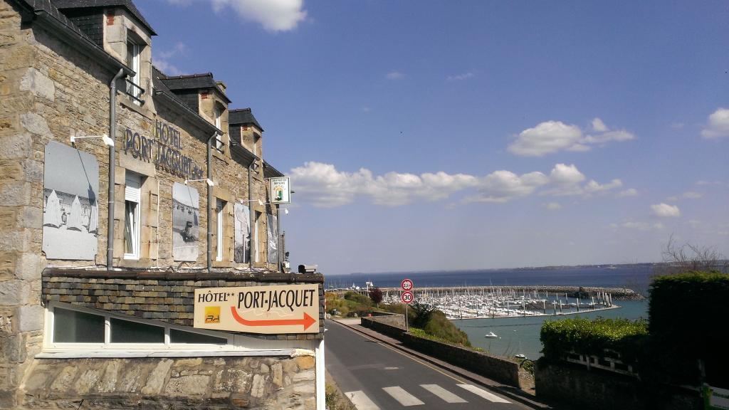 Hotel Restaurant Port Jacquet