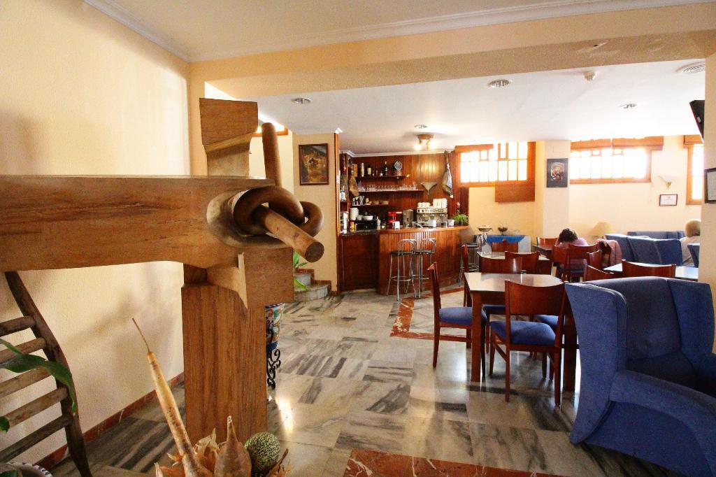 Los Castanos Hotel Restaurante