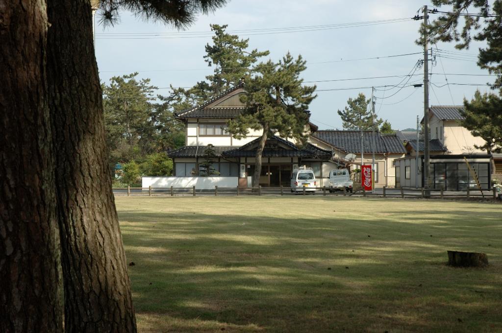 Minshuku Asahiya