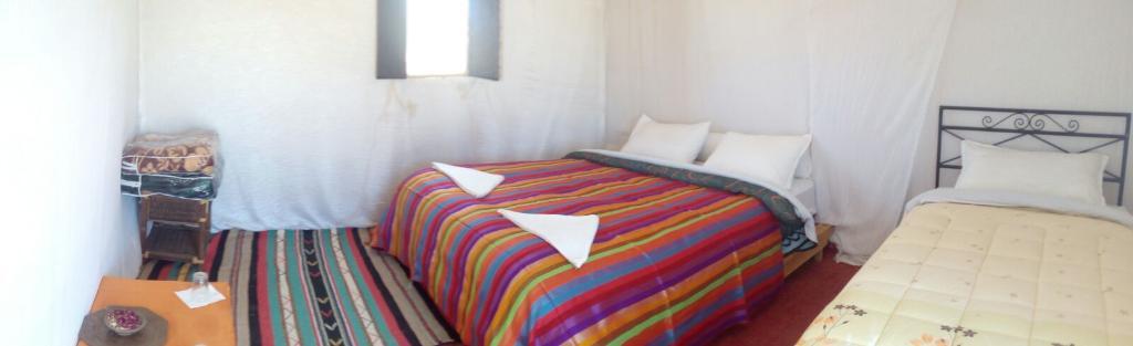 Les Cles Du Desert Luxury Bivouac