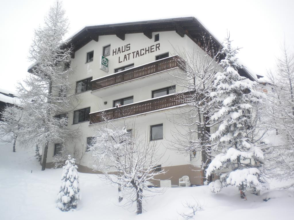 Haus Lattacher