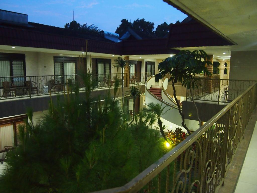 Hotel Wilis Indah