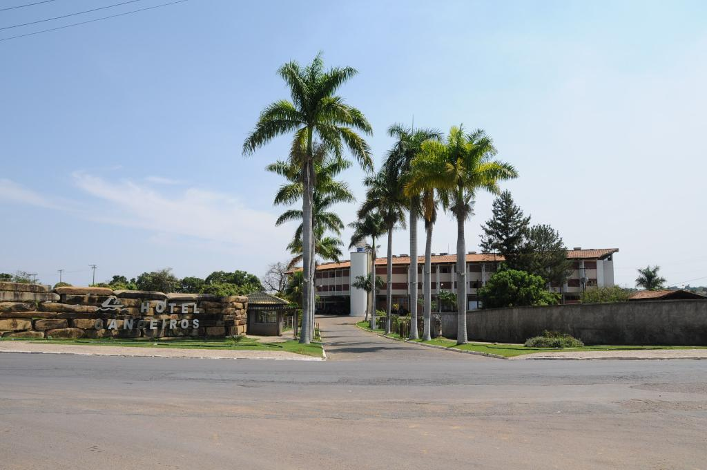 Hotel Canoeiros
