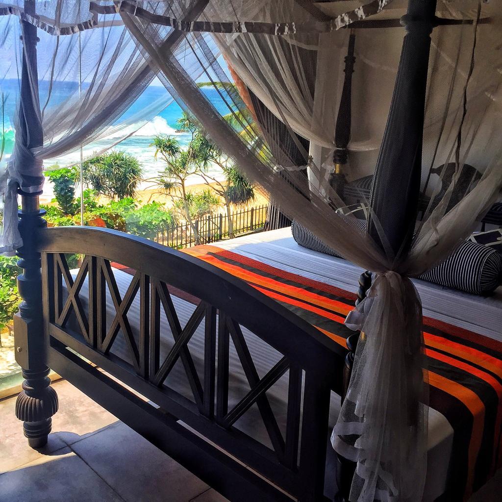 Amanda Beach Villa