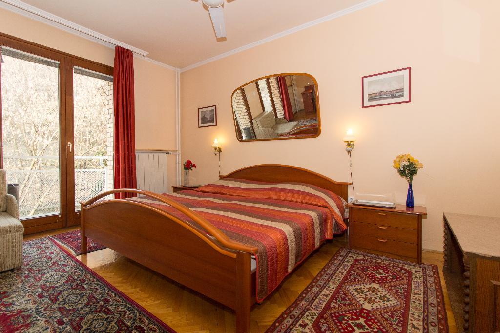 Budavar Bed & Breakfast