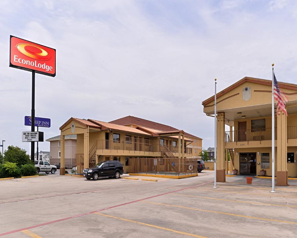 수퍼 에이트 모텔 킬린 텍사스