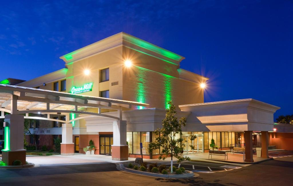 Holiday Inn Bloomington - Airport South