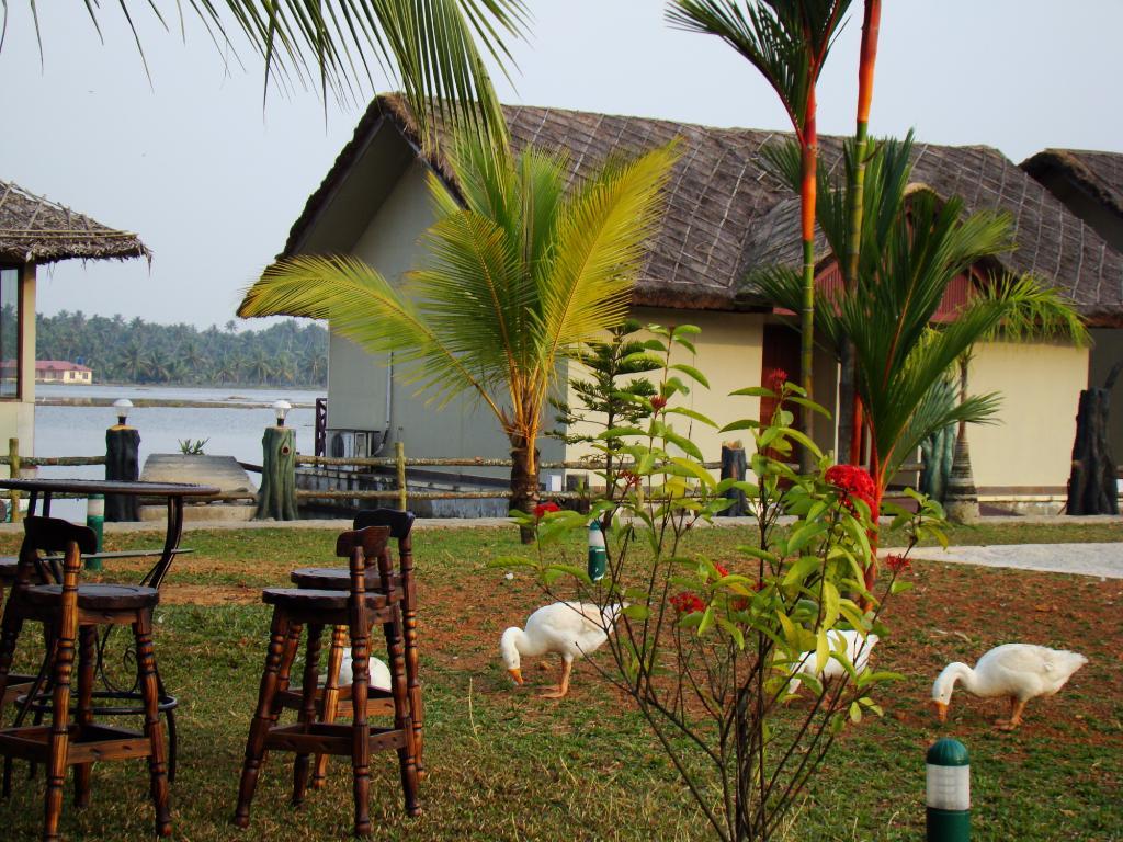 Pristine Isle Resort