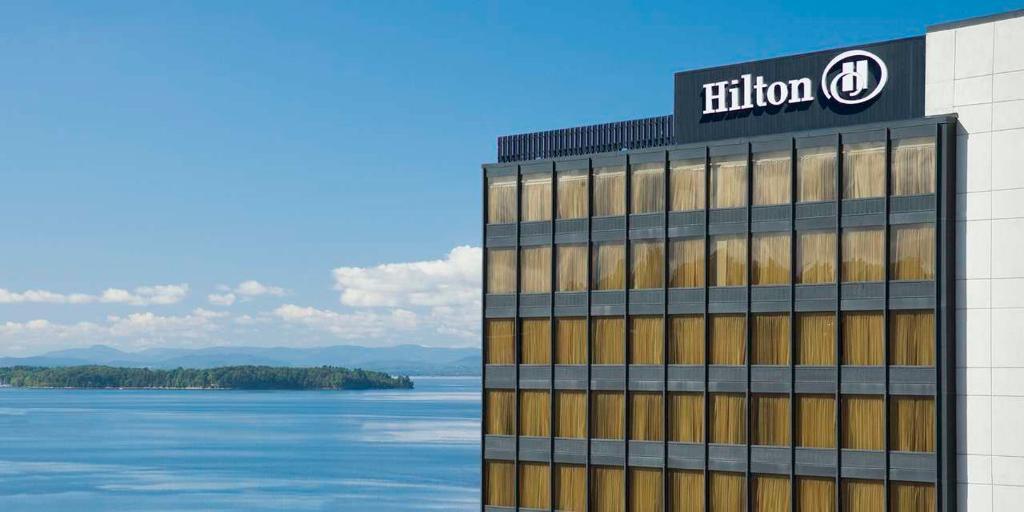 Hilton Burlington