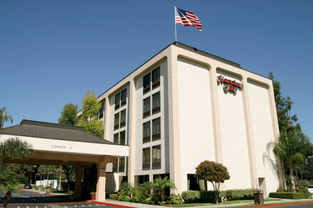 ‪Hampton Inn Los Angeles/West Covina‬