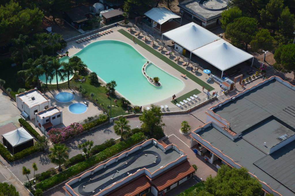 Siesta Camping Villaggio Hotel