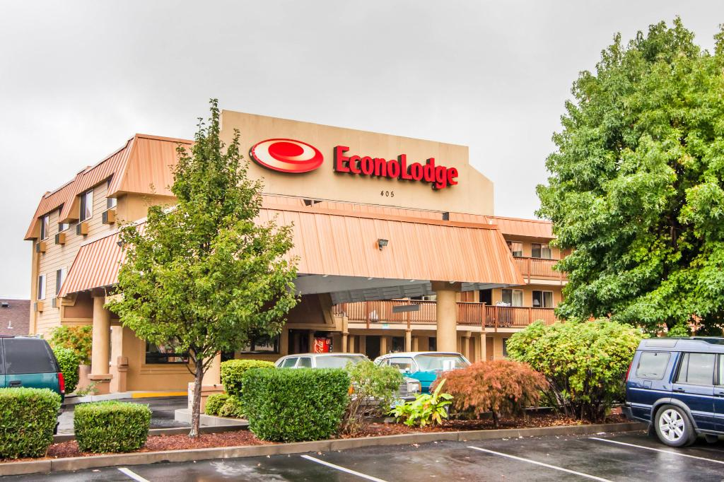 Econo Lodge Expo Center