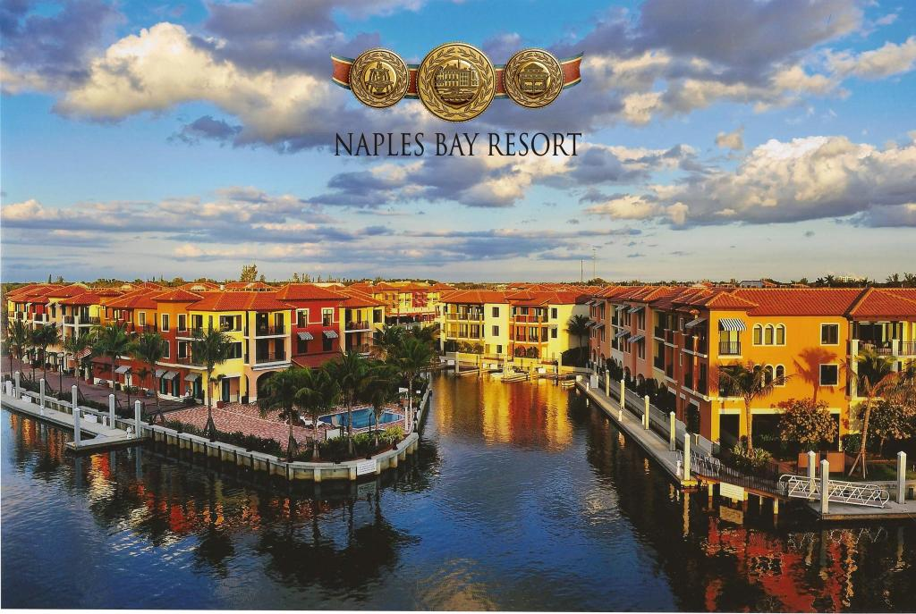 Naples Bay Resort