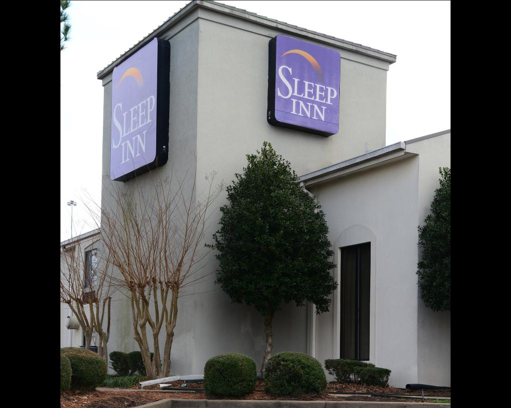 Sleep Inn Horn Lake