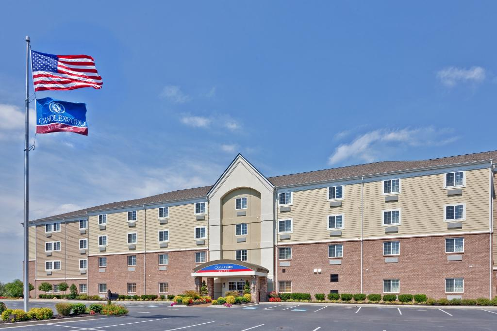 ‪Candlewood Suites Bowling Green‬