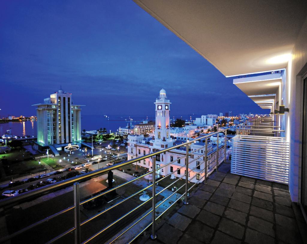 韋拉克魯斯安坡里奧飯店