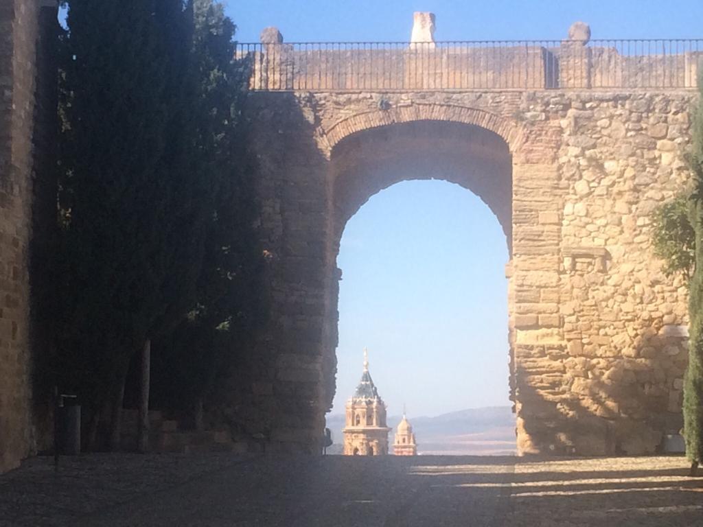 Casa Antequera