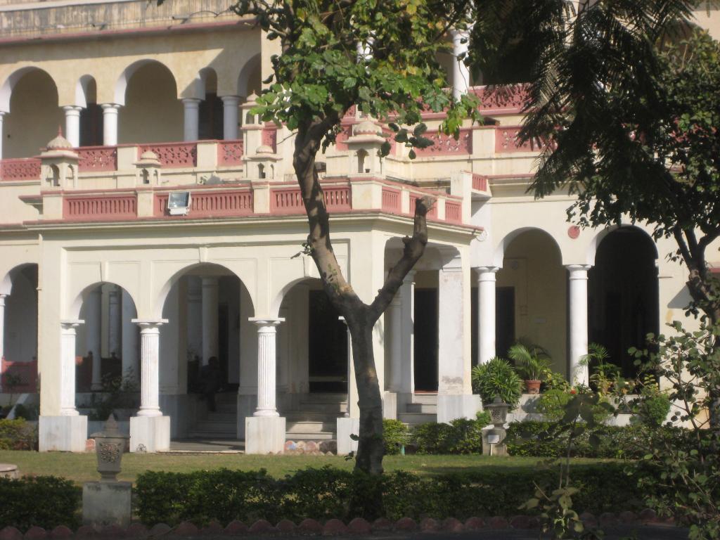 Hotel Khasa Kothi