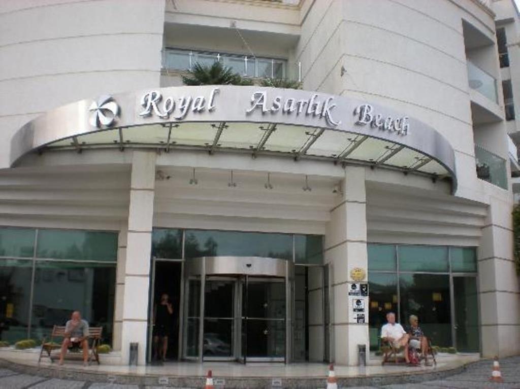 Royal Asarlik Beach